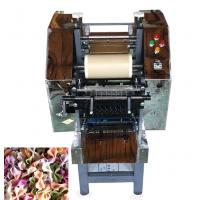 Buy cheap Electric Pasta Processing Equipment 30 Kg / H For Fast Food Restaurants from wholesalers