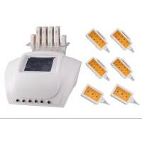 Buy cheap Cold Laser Therapy Lipo Laser machine / Fat Burning Equipment product