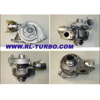 Buy cheap Turbo GT1544V, 753420-5005S,9663199280,9660641380 forCitroen C3 Hdi DV6TED4 from wholesalers