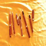 Buy cheap solid wood ball pen/pen from wholesalers