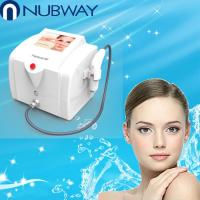 Buy cheap Fractional RF microneedle Skin tightening machine/Scar removal product