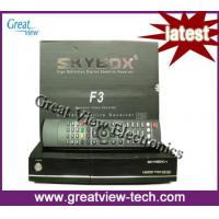 Buy cheap Skybox F3 hd satelllite receiver working worldwide from wholesalers