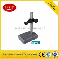 Buy cheap Precision Comparator Magnetic Base Stand with Hardened Metal Base or Natural Grantite Base from wholesalers
