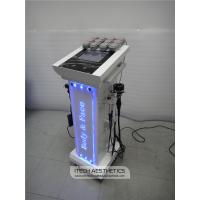 Buy cheap Ultrasound Lipo Laser Vacuum Cavitation RF Slimming Machine For Fat Reduction from wholesalers