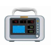 Buy cheap ETCO2+SPO2 Patient Monitor 3.5 Inch from wholesalers