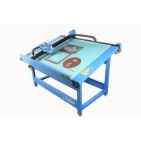 Buy cheap Cross Stitch Photo Frame Making Machine Foreign Advanced Control Card from wholesalers