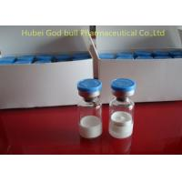 Buy cheap IGF 1 LR3 Peptide 1mg Injecting HGH Anabolic Steroids Muscle Growth Safe from wholesalers