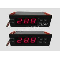 Buy cheap Moulding Heating System Touch Screen Temperature Controller , PID Temperature Controller from wholesalers