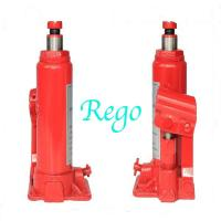 Buy cheap Portable Electric Hydraulic Car Scissor Jack Impact Wrench Low Profile from wholesalers