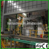 Buy cheap 0.5t steelmaking electric arc furnace/EAF from wholesalers