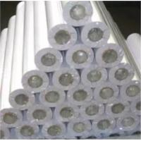 Buy cheap pvc flex banner rolls 8 oz economical frontlit for advertising and digital printing from wholesalers