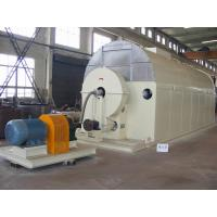 Buy cheap Beer Distillers Grain Pipe Bundle Vacuum Drying Machine Steam / Thermal Oil Heating from wholesalers
