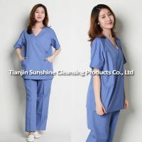 Buy cheap Manufacturer Supply Operating Room Cherokee Scrubs Uniforms from wholesalers