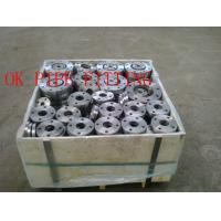 Buy cheap Welding Neck flanges EN 1092-1P355QH1 Material number 1.0571 from wholesalers
