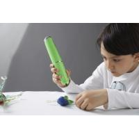 Buy cheap The First & Portable Art 3D Pen In The World With Cool Ink And LED Light For Creative 3D Creations from wholesalers