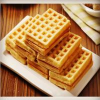 Buy cheap SAIHENG waffle production line egg waffle making machine for sale from wholesalers