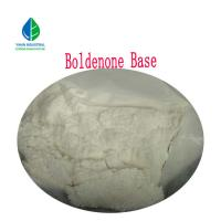 Buy cheap Natural Bodybuilding Raw Steroid Powders Drostanolone Powder Boldenone Base CAS 846-48-0 from wholesalers
