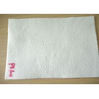 Buy cheap 100 Micron Non Wowven PE Micron Filter Cloth / Filter Fabric For Industry Liquid Filter Bag from wholesalers