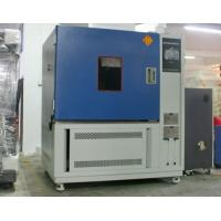 Buy cheap High Performance Xenon Arc Test Chamber For Rubber / Plastic Product Aging Test from wholesalers
