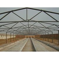 Buy cheap Noiseproof Insulation Chicken Shed Framing Systems Light Steel Frame Sandwich Panel from wholesalers