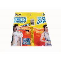 Buy cheap Bottle Shrink Wrap Bottle Labels For Packaging With Custmized Logo from wholesalers