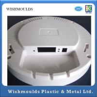 Buy cheap CNC Machined Electronic Plastic Parts Injection Molded / Plastic Prototype Service product