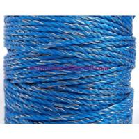 Buy cheap fencing rope Electric Fencing rope from wholesalers