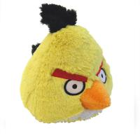 Buy cheap Top High Quality 30cm Plush Angry Bird Plush toys with 100% pp cotton stuffing toy stocks from wholesalers