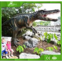 Buy cheap Realistic Life-size Dinosaur Replicas from wholesalers