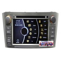 Buy cheap Car Stereo for Toyota Avensis  (2009-2012) Auto Radio GPS Navigation DVD Player Multimedia from wholesalers