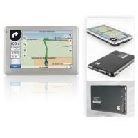 Buy cheap 5 inch GPS navigator navigation system device tracker from wholesalers