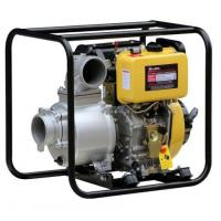 Buy cheap Agricultural 2 Inch High Pressure Diesel Engine Water Pump With 5.5HP Engine from wholesalers