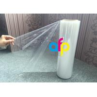 Buy cheap Corner Folded Polyolefin Shrink Wrap Film from wholesalers