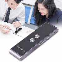 Buy cheap Portable Smart Voice Translator Upgrade Version for Learning Travel Business Meeting 3 in 1 voice Text Photo Language Tr from wholesalers