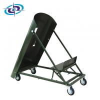 Buy cheap High Strength Explosion Proof Shield , Safeguard Protection Plate from wholesalers