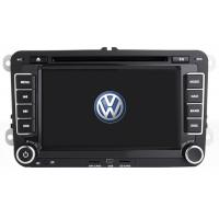 Buy cheap VW Universal  Leon SKODA Octavia Android 9.0 Car DVD Player with GPS Support Original vehicle information VWM-7688GDA product
