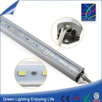 Buy cheap samsung 5630 led rigid bar kitchen cabinet led light from wholesalers