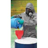 Buy cheap ChemMax 3,Chemical Protective Garment,Multi-layer film,heavy polypropylene nonwoven from wholesalers
