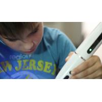 Buy cheap LED Light And Colorful Cool Inks Magic 3D Pen Of Children , POLYES Q1 from wholesalers