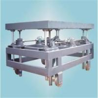 Buy cheap Screw lift table from wholesalers