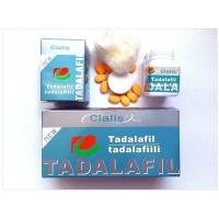 Buy cheap Powerful Cialis 50mg Natural Mens Enhancement Pills With No Side Effects from wholesalers