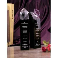 Buy cheap Crystal trophy from wholesalers