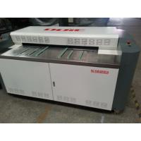 Buy cheap 64 Channels CTP Thermal Platesetter, 830nm Laser Diode Digital Workflow from wholesalers