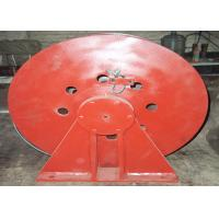Buy cheap Oil Winch Marine Winch Trailer Mounted Pumping Unit Winch Drum from wholesalers