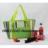 Buy cheap Polyester cooler bags for food-HAC13142 product