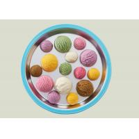 Buy cheap High Safety Easy Ice Cream Maker For Kids Household Fried Ice Cream Pan from wholesalers