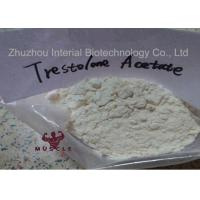 Buy cheap Most Effective 99.5% Trestolone Acetate Bodybuilding Pro Hormone CAS 6157-87-5 from wholesalers