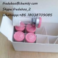 Buy cheap Powdered CJC-1295 with DAC Safe Anti Aging Hormones Acetate Growth Hormone CJC-1295 from wholesalers