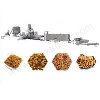 Buy cheap Pet Food (Dog/Cat Food) Production Line from wholesalers