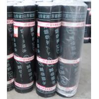 SBS modified bitumen waterproof membrane